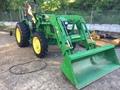 2016 John Deere 5055E Tractor