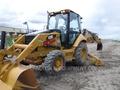 2008 Caterpillar 420E 4ECB Backhoe