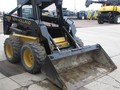 1996 New Holland LX665 Skid Steer