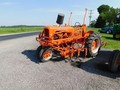 1947 Allis Chalmers WC Under 40 HP