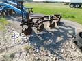 1972 John Deere 145 Plow