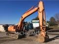 1998 Hitachi EX200 LC Excavators and Mini Excavator