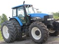 2004 New Holland TM190 175+ HP