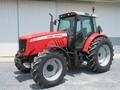 2008 Massey Ferguson 5465 100-174 HP