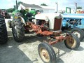 1955 Ford 960 Tractor