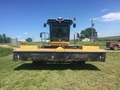 2017 Challenger WR9860 Self-Propelled Windrowers and Swather