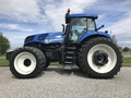 2014 New Holland T8.360 175+ HP