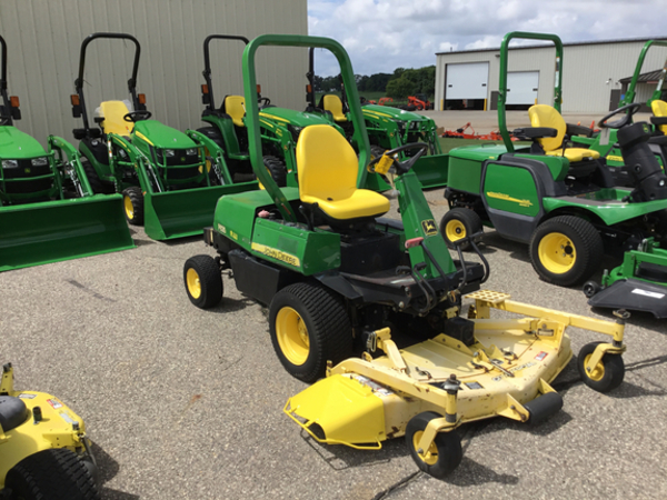 Used Lawn and Garden for Sale | Machinery Pete
