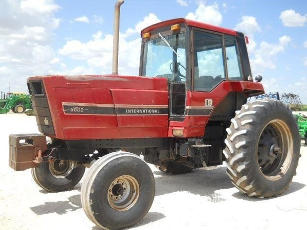Used International Harvester Tractors for Sale | Machinery Pete