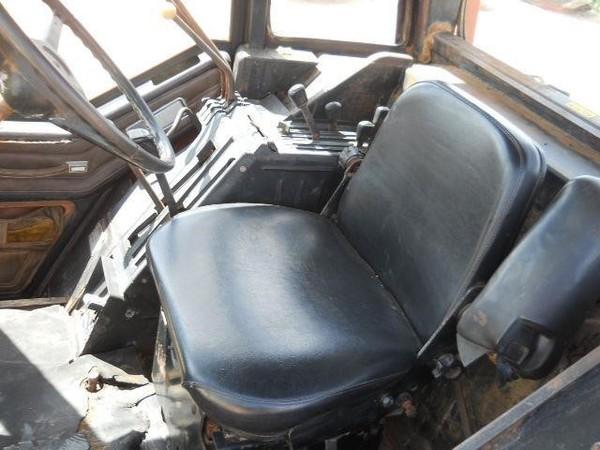 1981 International Harvester 5088 Tractor