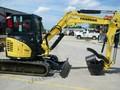 2019 Yanmar VIO55-6A Excavators and Mini Excavator