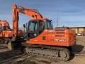 2015 Doosan DX140 LC-3 Excavators and Mini Excavator