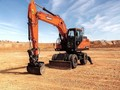 2019 Doosan DX190W-5 Excavators and Mini Excavator