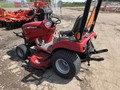 2006 Case IH DX25E Under 40 HP