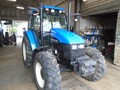 2002 New Holland TS110 100-174 HP