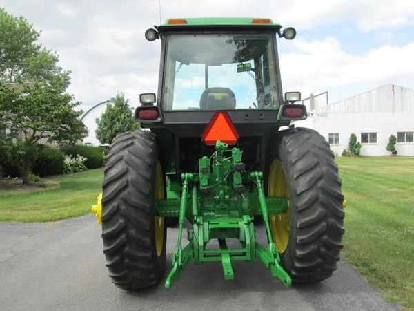 1994 John Deere 4560 Tractor