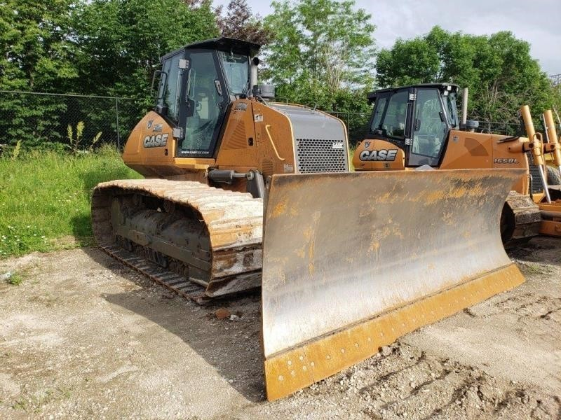 Used Case 2050M Dozers for Sale | Machinery Pete