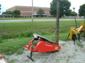 Enorossi BF210 Sickle Mower