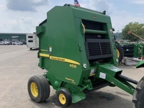 Bridgeport Equipment & Tool - Marietta - Marietta, OH | Machinery Pete