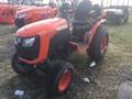 2019 Kubota B2601 Tractor