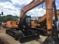2019 Sany SY135C Excavators and Mini Excavator