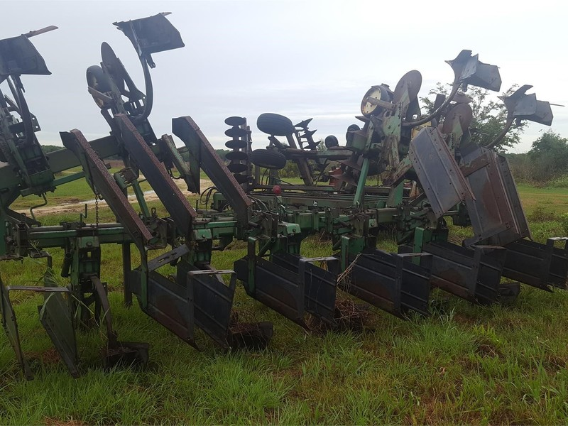 Used Cultivators for Sale | Machinery Pete