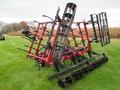 2010 Unverferth Perfecta II Field Cultivator