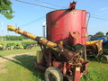1977 New Holland 355 Grinders and Mixer