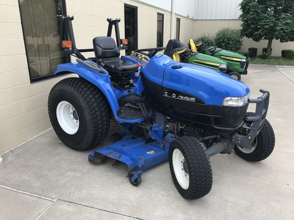 New Holland TC29 Tractor