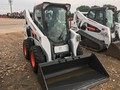 2017 Bobcat S570 Skid Steer