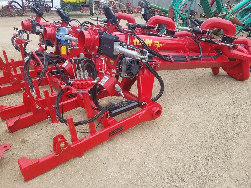 Used Nuhn Manure Pumps for Sale | Machinery Pete