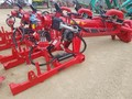 Nuhn Header Series Pump-Vertical Manure Pump