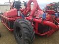 2019 Nuhn Lagoon Crawler Manure Pump