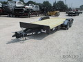 2020 Rice FMCR8218 Flatbed Trailer