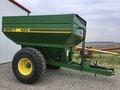 1998 Brent 420 Grain Cart