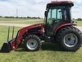 2018 Mahindra 3550 Tractor
