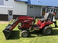 2014 Massey Ferguson GC1705 Under 40 HP