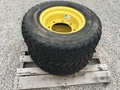 Firestone 9.5-16 Wheels / Tires / Track