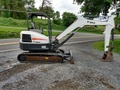 2013 Bobcat E42 Excavators and Mini Excavator