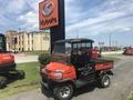2012 Kubota RTV900XT ATVs and Utility Vehicle