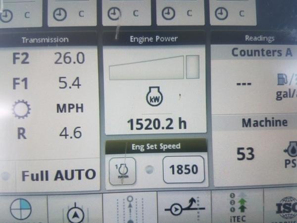 2015 John Deere 8320R Tractor