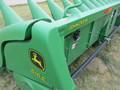2012 John Deere 616C Corn Head