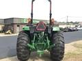 2018 John Deere 4066M Tractor