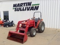 1999 Massey Ferguson 1250 Under 40 HP