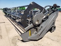 2013 Massey 5200 Self-Propelled Windrowers and Swather