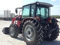 2021 Massey Ferguson 4710 Tractor