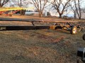 2021 MD Products 36 Header Trailer
