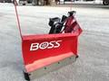 2021 Boss POWER-V XT 8 Blade