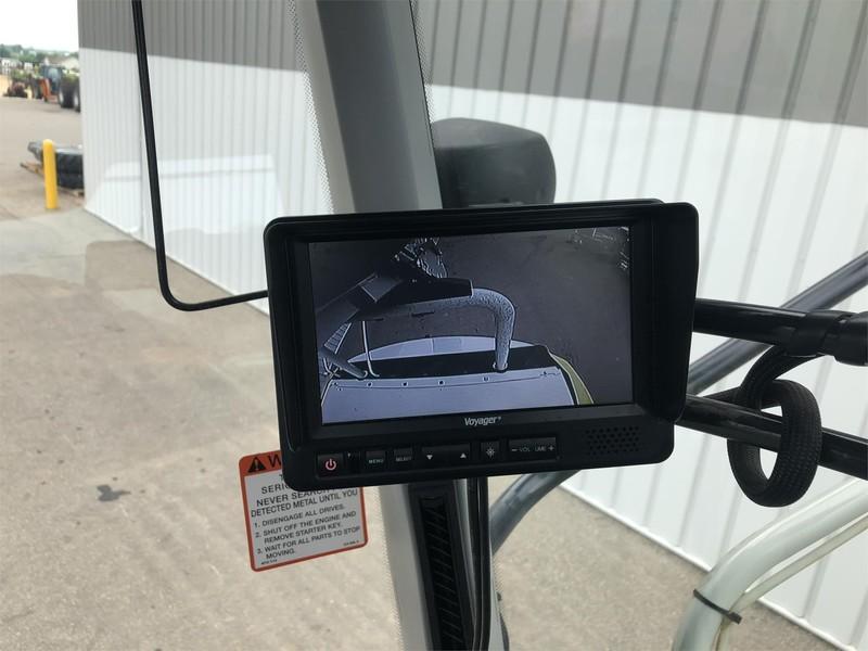 2014 Claas Jaguar 930 Self-Propelled Forage Harvester