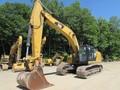 2015 Caterpillar 336FL Excavators and Mini Excavator